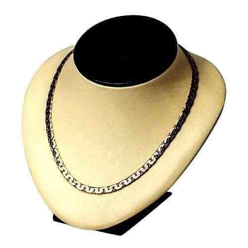 ШЕЯ НИЗКАЯ для демонстрации колье, цепей, ожерелья
